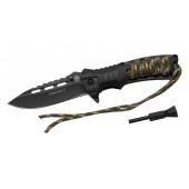 Нож складной М9677 Спецназ-2 (Мастер Клинок)