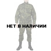 Костюм летний МПА-23 (Парашютист), камуфляж зеленая цифра МО, Мираж-210