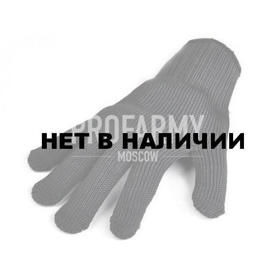 Перчатки кевларовые черные