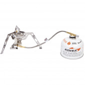 Горелка газовая со шлангом Kovea Moonwalker Stove Camp-4 KB-0211G-L