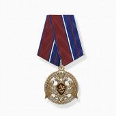 Медаль Росгвардия За проявленную доблесть 1 степени