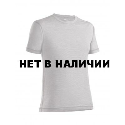 Термобелье футболка BASK MERINO WOOL T-SHIRT серая