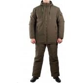 Костюм всесезонный МПА-38 (ткань курточная-мембрана) хаки