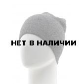Шапка полушерстяная marhatter MMH 4836/3 серый