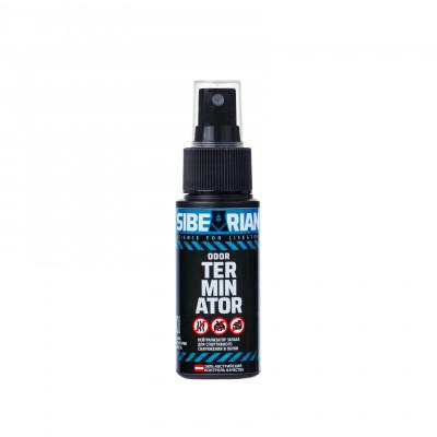 Нейтрализатор запаха Sibearian Terminator 50 мл