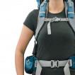 Рюкзак женский Osprey Aura AG 50 WM Women Challenger Blue, 1043161.126