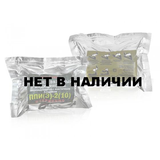 Пакет перевязочный ППИ(Э) Апполо