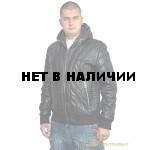 Куртка кожаная МК/17-7К Lagivert Vegital