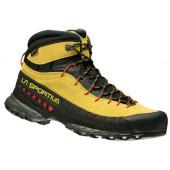 Кроссовки TX4 Mid Gtx Yellow 27E100100