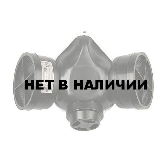 Респиратор БРИЗ-2201 (РПГ-67) В1