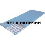 Мешок спальный Lowland синий, 21230