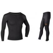 Комплект термобелья для мальчиков Norveg: рубашка + кальсоны (3U1RL / 3U002)