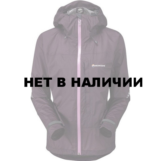 Куpтка женская MINIMUS JKT berry M 38/40, FMIJABERM1