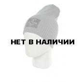 Шапка полушерстяная marhatter MMH 8897/3 стальной 108