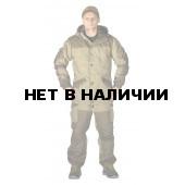 Костюм мужской Nordwig Donbass демисезонный олива/темная олива, ткань Таслан ДОББИ