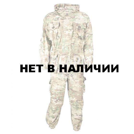 Костюм Партизан (мультикам), панацея