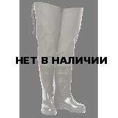 Сапоги рыбацкие мужские Назия С063/С163 олива(винитол)