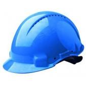 Каска защитная ЗМ G3000 BB (синяя)