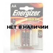 Батарейки Energizer MAX AAA (2шт)