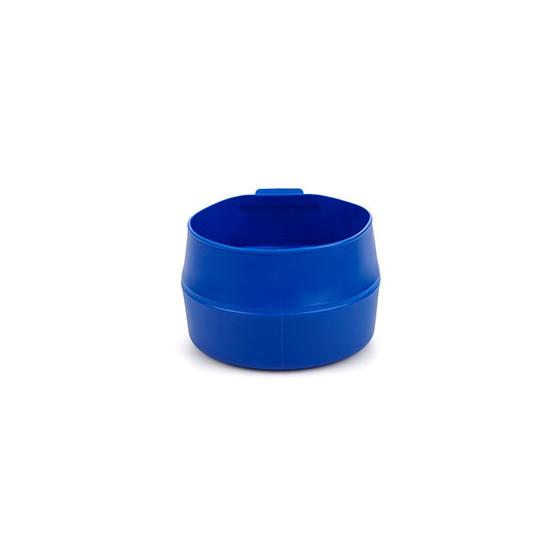 Кружка складная, портативная FOLD-A-CUP® DARK BLUE, 10013P