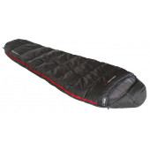 Мешок спальный Redwood -3L темно-серый, 85х230см, 1850 г, 23089