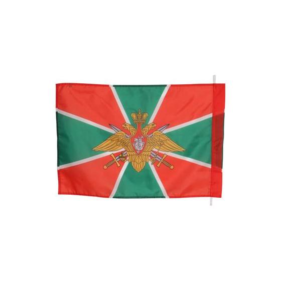 Флаг Федеральная Пограничная служба сувенирный