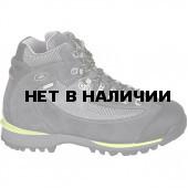 Ботинки трекинговые LOMER Tibet grey з.
