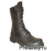 Ботинки с высоким берцем Амальгама-3 (Аг 3) натуральный мех