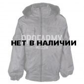 Куртка Пилот (серый) оксфорд