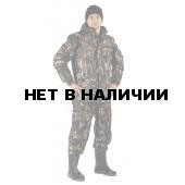 "Костюм мужской ""Турист 1"" демисезонный, камуфляж, ткань алова ""Снайпер"""