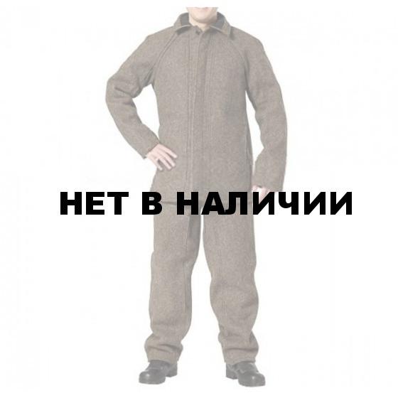 Костюм Лава ОП (серый сукно)
