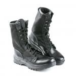 Полевые ботинки с высокими берцами модель 107