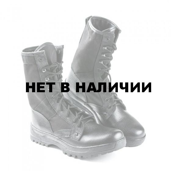 Ботинки ЭСО с высокими берцами Полевые, ТЭП, мод. 107