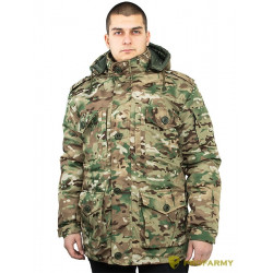 Куртка Смок-3 конвас мультикам
