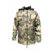 Куртка РОСГВАРДИЯ ветровка цвет зеленый мох