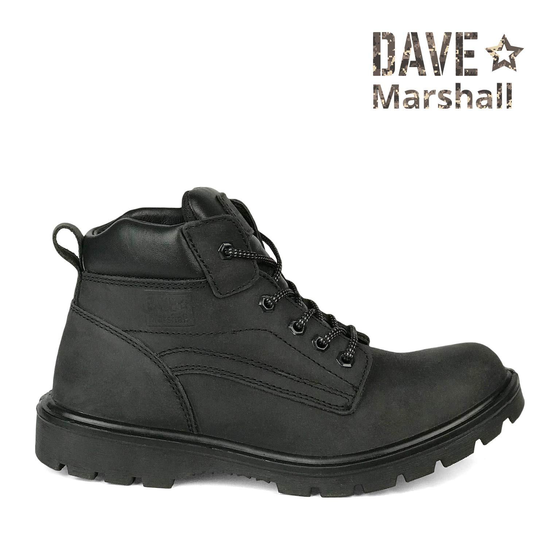 Ботинки кожаные VERNON-SH-6, производитель Dave Marshall Купить ... 1c4029b6ead