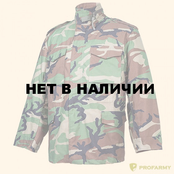 Куртка зимняя Нато М-65