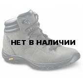 Ботинки трекинговые LOMER Garmish grey/black