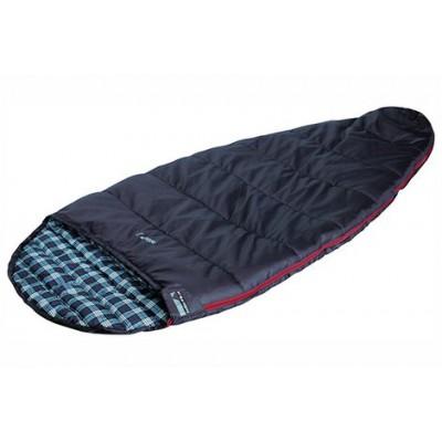 Мешок спальный Ellipse Junior тёмно-синий, 23032