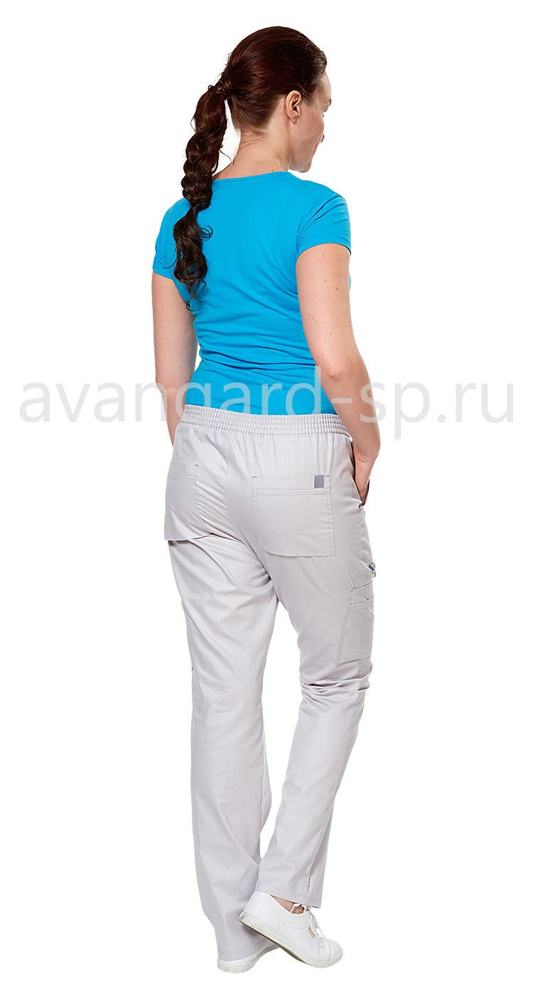 6b9ef2f752c6aae Брюки женские LE3102 цвет серый, производитель Lantana Купить ...