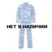 Костюм ЛП (синий камыш)