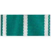 Орденская планка Медаль За службу в таможенных органах I ст.