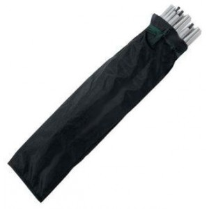 Комплект дуг для палатки Mark 62T black, ALU 14mm, 7001 T6, 7530.6211