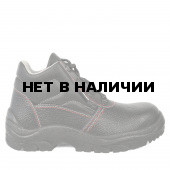 Ботинки кожаные РЕДГРЕЙ