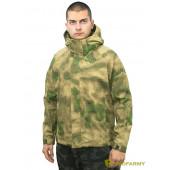 Куртка ветровка ATLAS XPM-17 мох