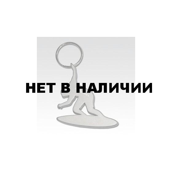 Брелок Открывалка-Серфингист (упак=10 шт), 3523