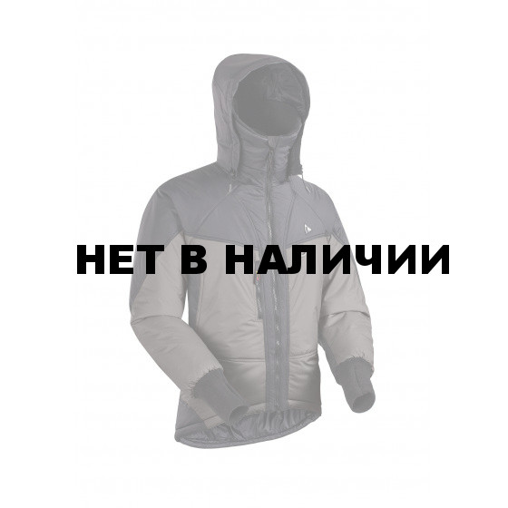 Куртка BASK VALDEZ V2 серая