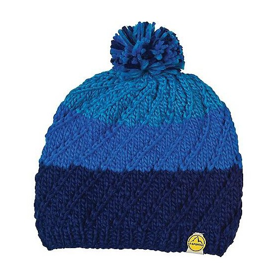 Шапка Shevy Beanie Blue/Navy Blue, X32BN