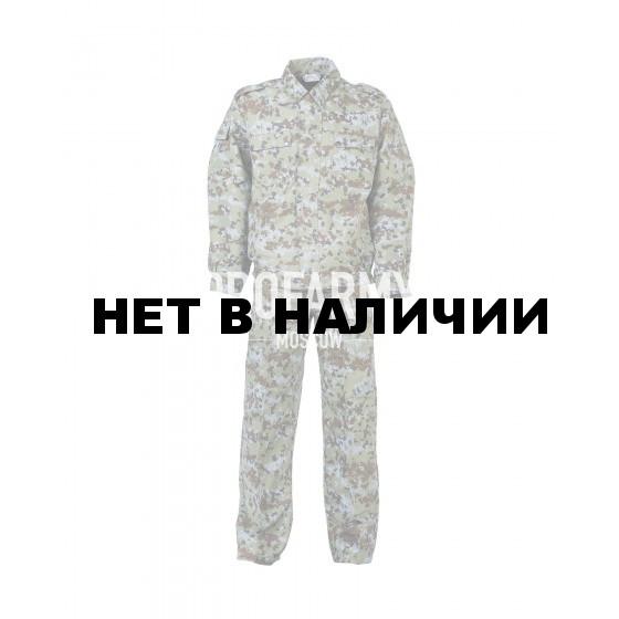Костюм СКС пограничник рип-стоп