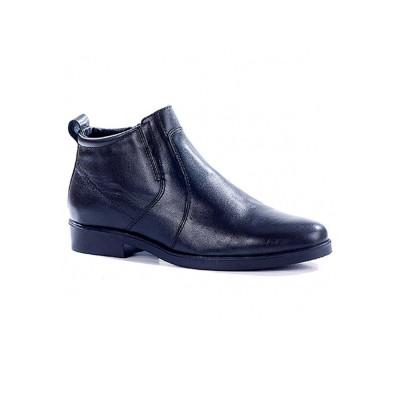 Уставные офицерские зимние ботинки